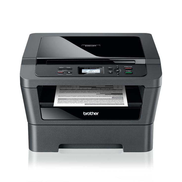 Скачать драйвер для принтера brother dcp 116c