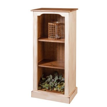 Narrow Bookcase http://www.thecuttersedge.com/product-1902/Narrow-Bookcase