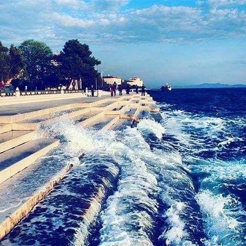 Insta: alishasara  : alishasara  Zadar Croatia