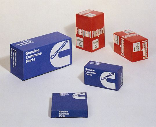 Image result for vintage spare parts packaging
