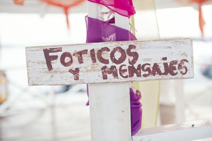 Salua y Pocho: Puro Caribe por Valeria Duque Fotografía