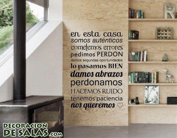 Más de 1000 ideas sobre Citas De Las Paredes Del Baño en Pinterest ...
