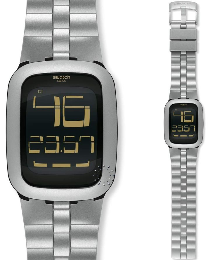 SWATCH Silver Bump Rubber Strap Τιμή: 112€ http://www.oroloi.gr/product_info.php?products_id=35167