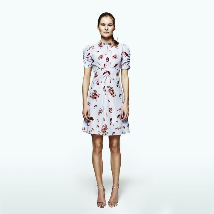 Nº 5 The Lilly Dress