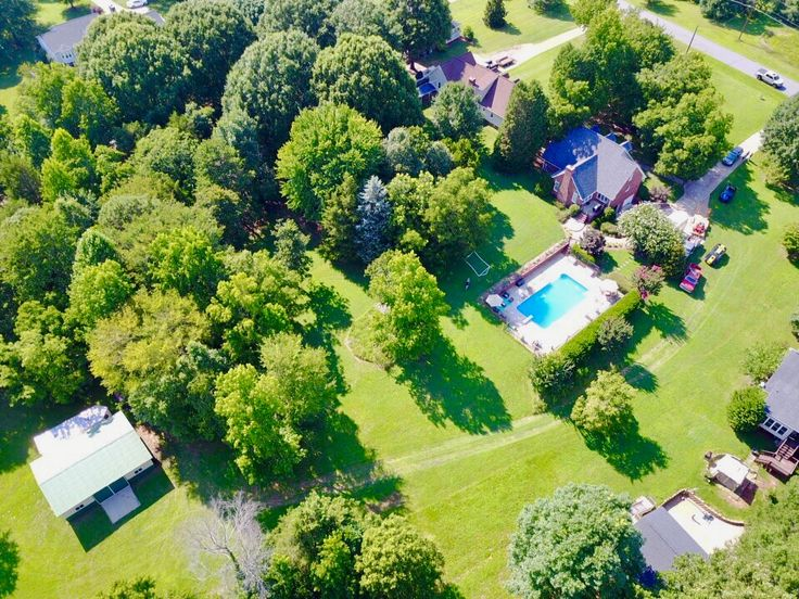 House for sale Mooresville NC 2 acres inground pool 35x25 workshop beautiful brick home $350,000 Email amyrealestatebroker4u@gmail.com Amy Jones with Southern Homes