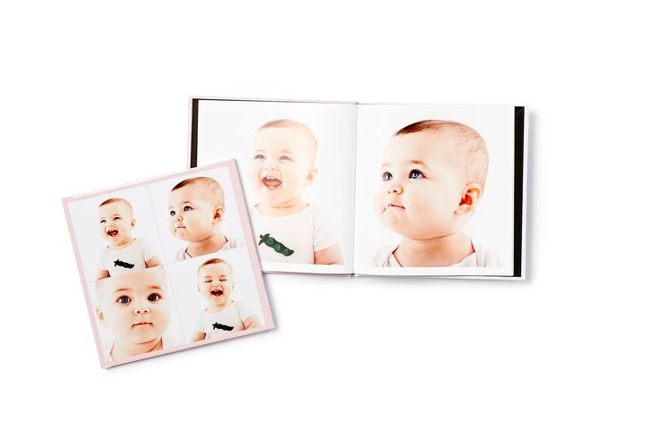 If your grandparents are like ours, they treasure photo albums. Upgrade their traditional photo album with our one-click photo book. It's fast and easy to add your favorite photos, and we'll print them to order on acid-free, archival paper. A Grandparents' Day photo book might become your new family tradition…