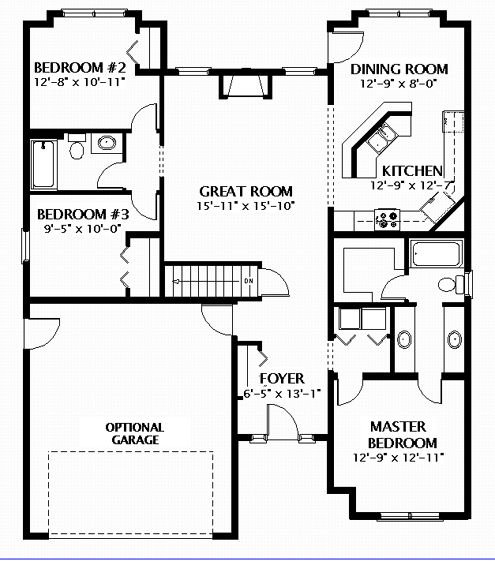 Las 25 mejores ideas sobre planos de casas prefabricadas - Barbacoas prefabricadas baratas ...