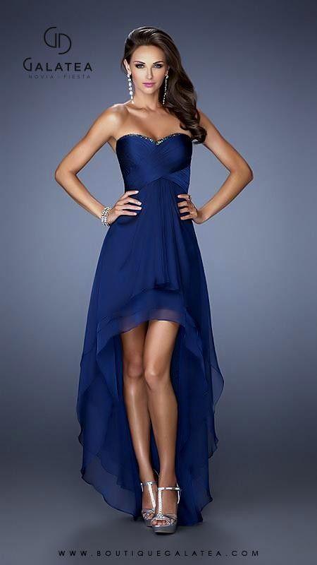 Vestidos de moda: octubre 2014