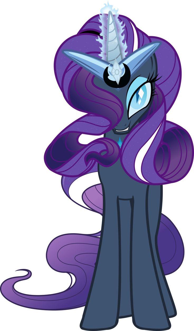 my little pony nightmare moon