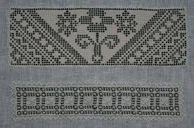 Image result for kruisje over 1 draadje