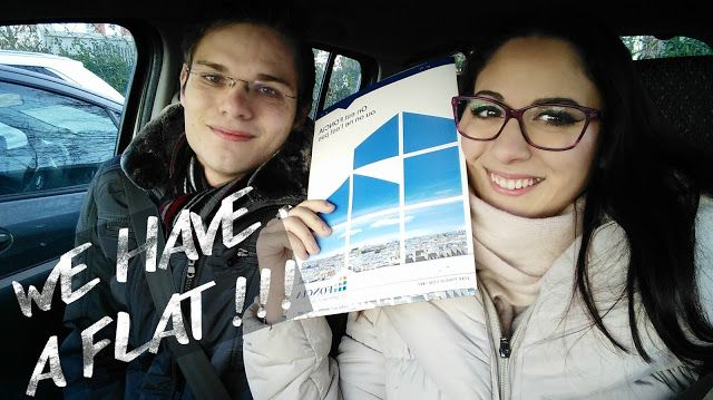 VLOG : WE HAVE A FLAT! #vlog #vlogger #serena #wanders #serenawanders #apartment #hunting #apartmenthunting #flat #home #house #tour #room #couple #adayinthelife #day #in #the #life #interiordesign #interior #design #car #vlog #carvlog #followmeaorund #paris #living #livinginparis #italiana #youtuber #dailylife #bblogger #blogger #omg #weboughtahouse #we #bought #a #house #apartment #visit #visita #appartamento