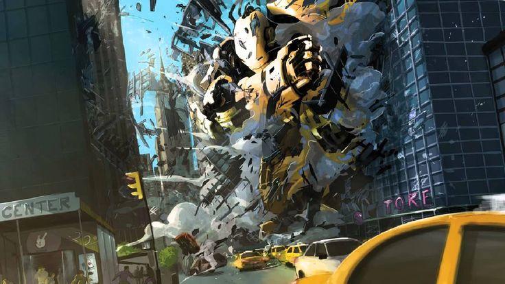 Agressor Bunx - Urban Chaos (TAMRECORDS 2012)