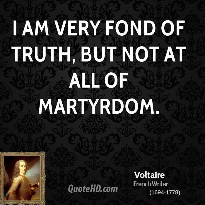 25+ Best Voltaire Quotes On Pinterest