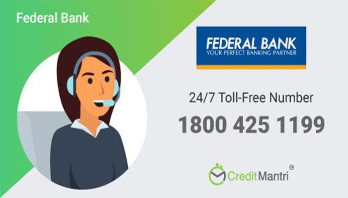 Federal Bank Credit Card Customer Care Number Customer Care Credit Card Website Bank Credit Cards Business Credit Cards