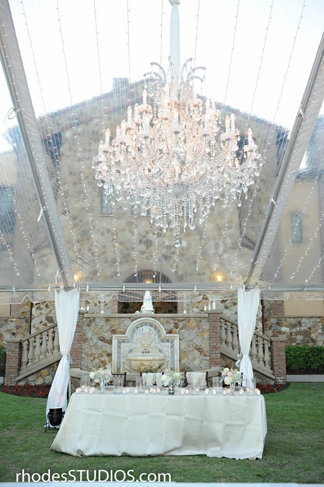 48 best tent weddings with chandeliers images on pinterest tent our most popular chandelier rental the timeless crystal silver chandelier is an exquisite piece this large crystal chandelier is made of crystal mozeypictures Image collections