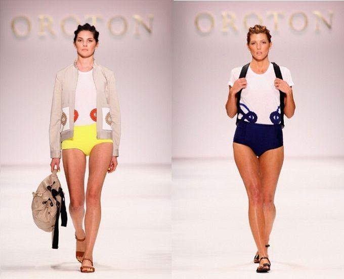 selecciones de tendencias PV2012 de Moda Preview Internacional