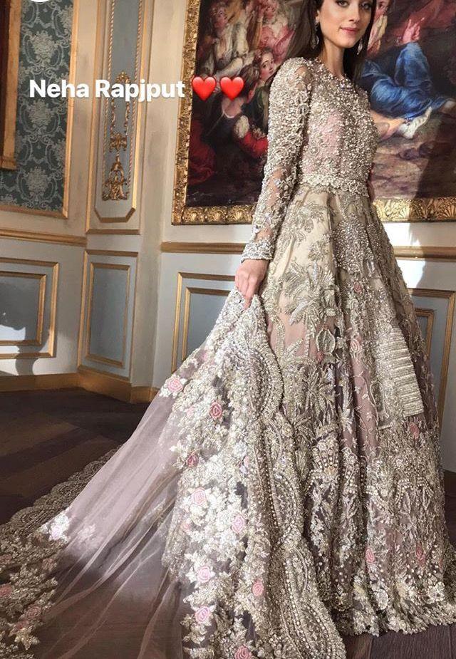 Asian Wedding Dresses
