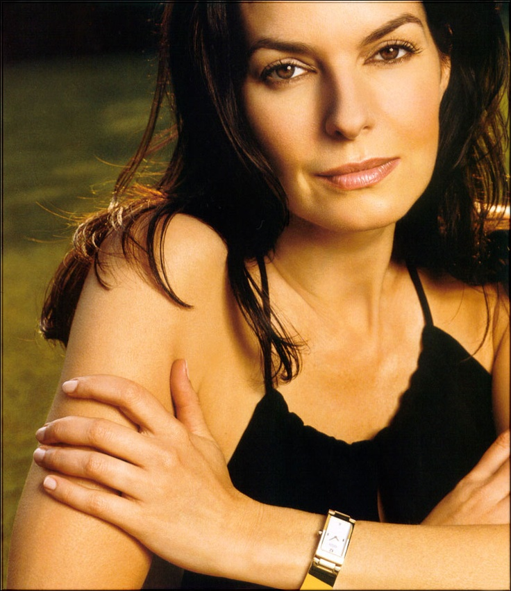 Sela Ward - created my favorite character on tv- Lilly Manning on Once And Again