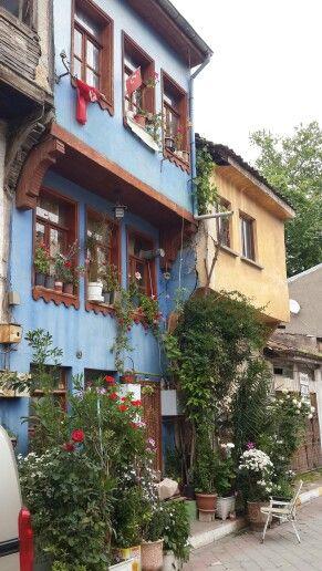 Trilye.... Bursa,Turkey