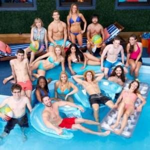 Big Brother 17 - The worst show I have ever felt inclined to watch, everything is so planned and nothing is shocking.