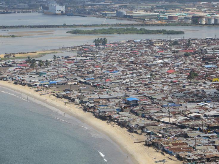 Westpoint Monrovia Liberia http://ift.tt/2C2xDwM