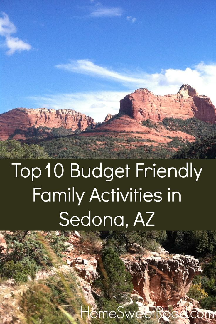 Top Places to See in Arizona - Visit Arizona (List of over ...