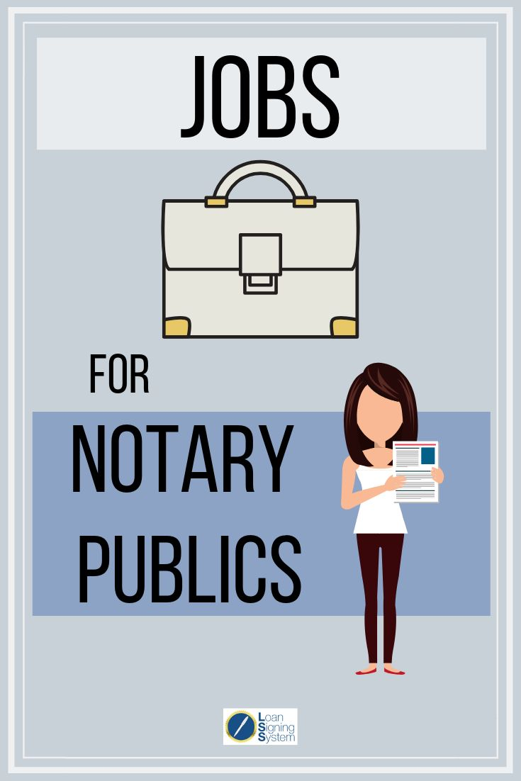 Notaries! Use your commission to make 75200 per