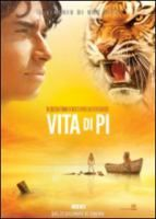 Vita di Pi [videoregistrazione] / directed by Ang Lee ; screenplay by David Magee ; music by Mychael Danna