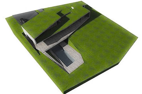 Modular Architecture! New Business Plan!