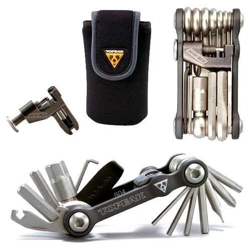 Kit De Ferramentas Canivete Topeak Mini 18+ Bike Bicicleta - R$ 169,00                                                                                                                                                                                 Mais