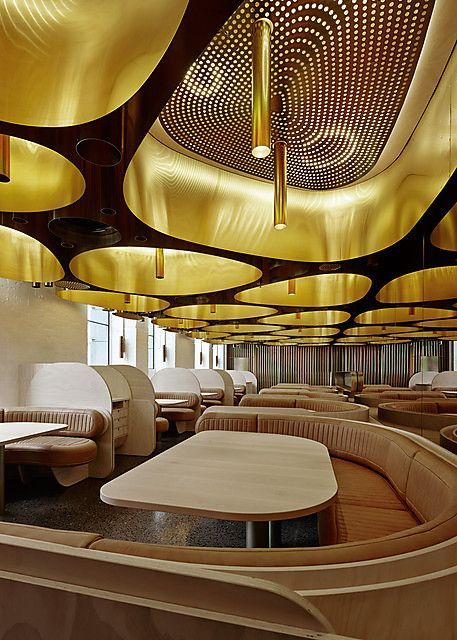 17 best ideas about false ceiling design on pinterest - Interior design for hotels and restaurants ...