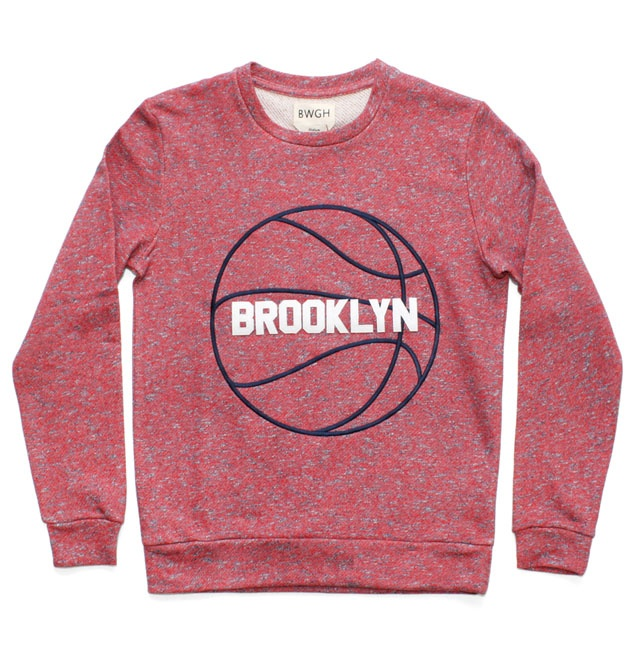 Brooklyn We Go Hard - Euroman