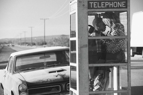 Jay Z And Beyoncé Go Full Bonnie And Clyde In On The Run Tour Book