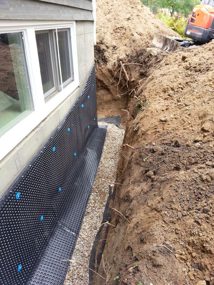 253046072798997185 Waterproofing Basement Egress Window
