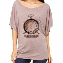 ORAIN camiseta chicas XL