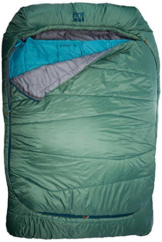 Comfort 20 Degree Double Wide Sleeping Bag Fern Hiking Camping Pinterest Sleep Bags And Best