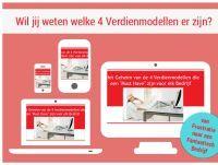 GRATIS online training voor meer omzet! Doe mee!