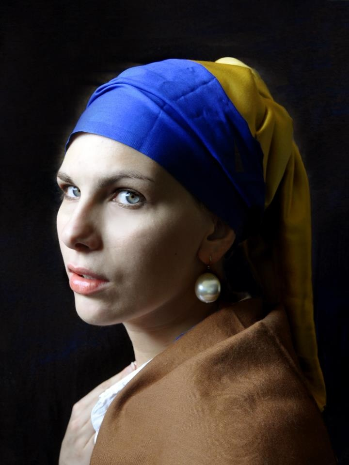 Girl with the Pearl Earring - Review