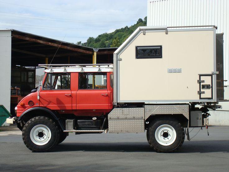 9 best images on pinterest camper adventure campers and expedition. Black Bedroom Furniture Sets. Home Design Ideas