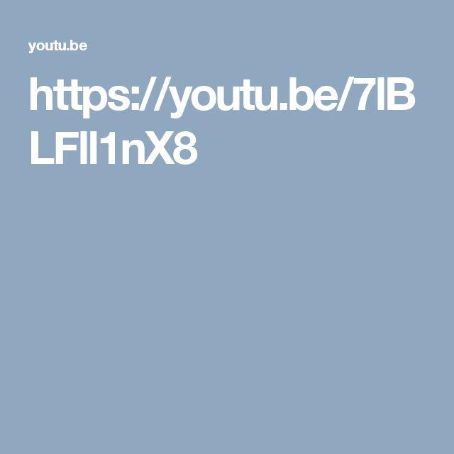 https://youtu.be/7lBLFll1nX8