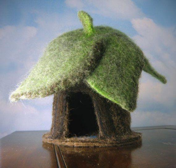 Fairy home