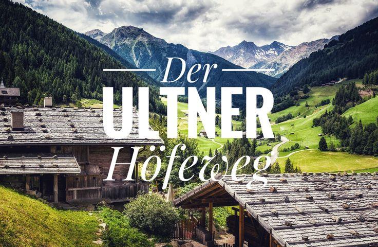 https://www.roterrucksack.com/der-ultner-hoefeweg-wandern-im-ultental #südtirol #wandern #hiking #bauernhof #traditional #altoadige #italia #naturephotography #naturelovers
