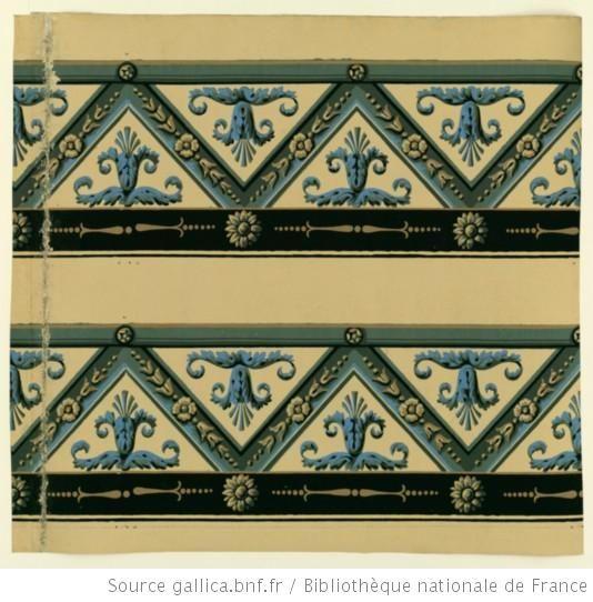 25 best papier peint images on pinterest wall papers. Black Bedroom Furniture Sets. Home Design Ideas