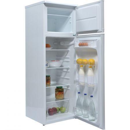 Zanussi ZRT27100WA este un frigider accesibil şi avantajos cu două uşi, potrivit excelent familiilor mai puţin numeroase privind numărul membrilor familiei. Reprezintă un produs frigorific de calitate bună, evidenţiat printr-un aspect clasic şi modern ce …