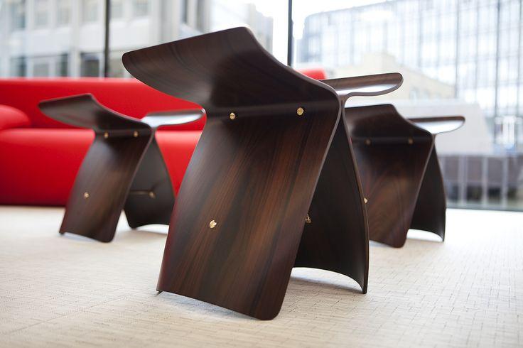 more sori yanagi butterfly stools