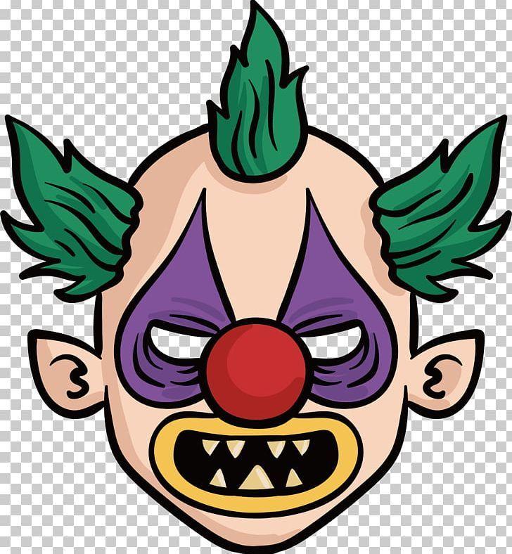 Halloween Evil Clown Png Art Clown Clown Monster Clown Vector Download Evil Clowns Clown Evil
