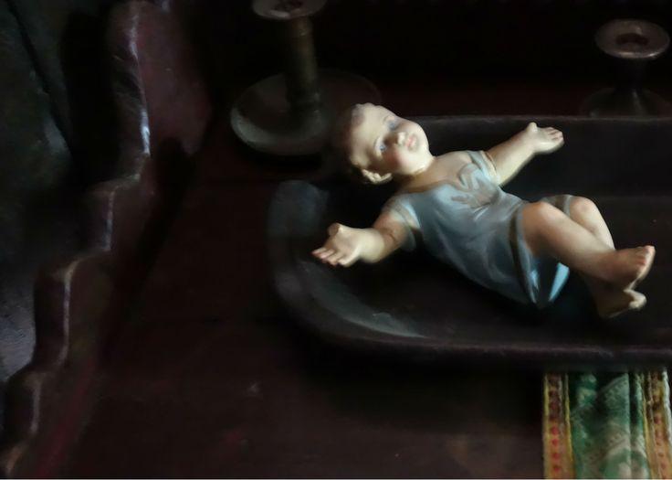 Niño Jesús, Sonia Carroza Antiguedades