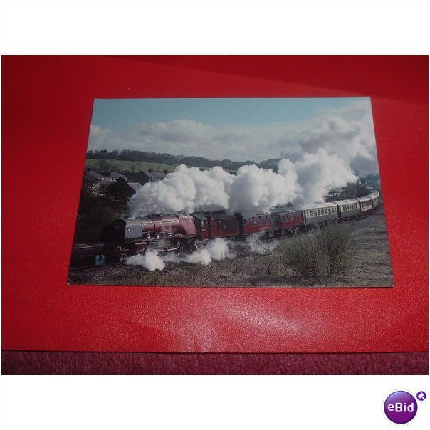 LEEDS SETTLE CARLISE RAILWAY Listing in the Rail,Transportation,Postcards,Collectables Category on eBid United Kingdom | 148314702