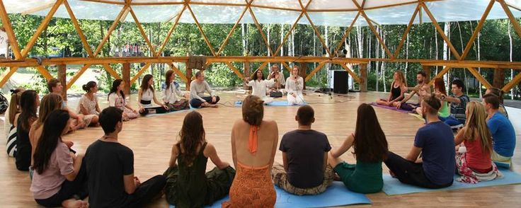5 Days Chakra Meditation Therapy Retreat In Rishikesh - Meditation Teacher Training Centre Rishikesh India https://www.satyamshivamsundaram.net/spiritual-meditation-retreat-workshops-rishikesh-india.html