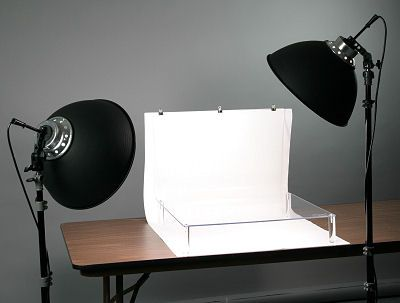 product photography studio setup - Google Search